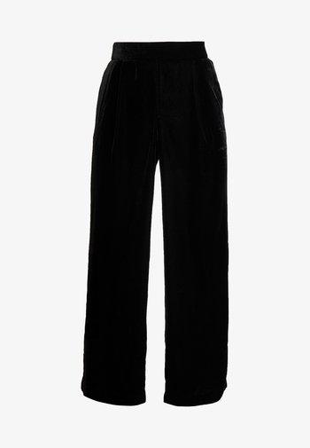 Kalhoty - true black
