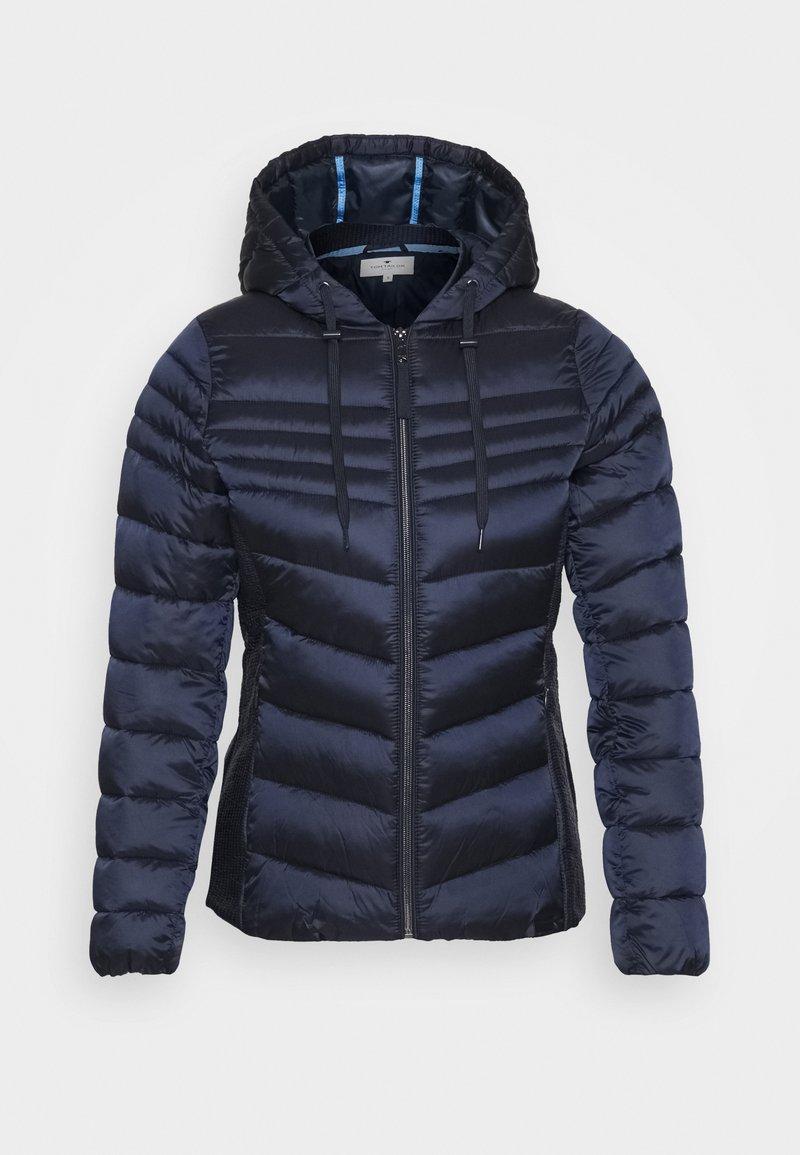 TOM TAILOR - Winter jacket - sky captain blue