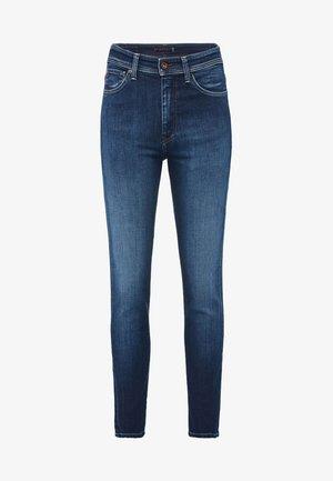 ELEGANT - Jeans Skinny Fit - blue