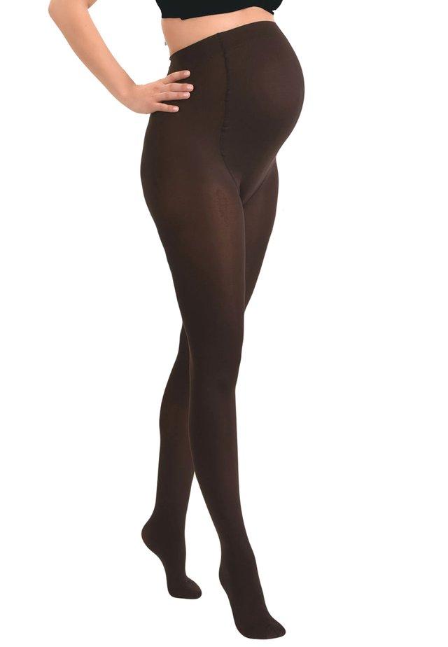 OPAQUE 60DEN - Collant - brown