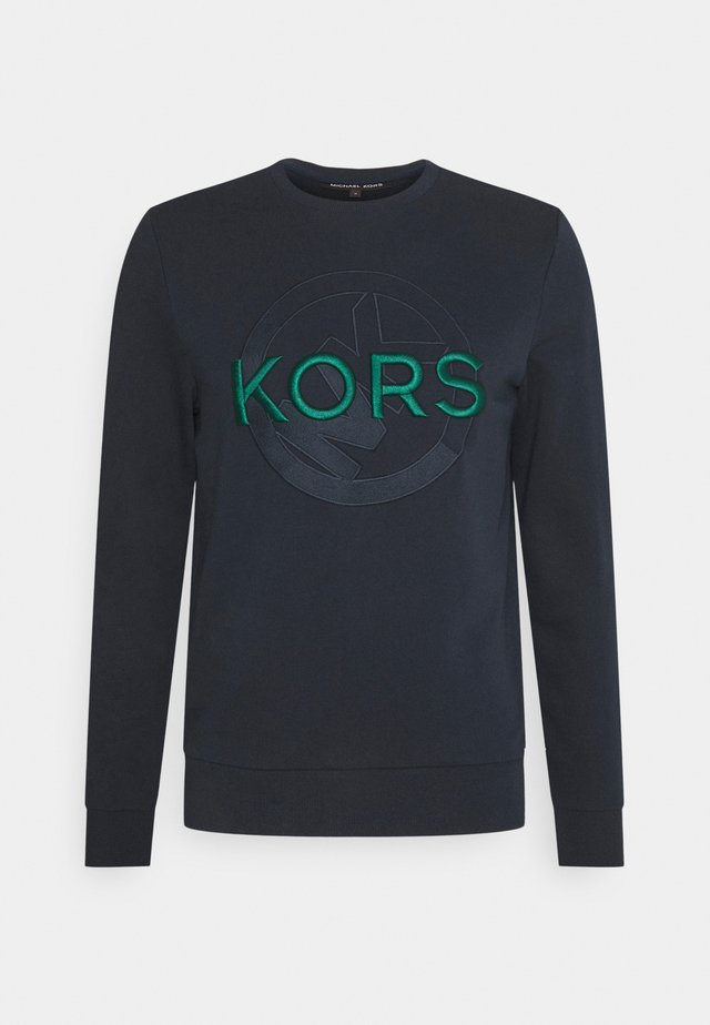 LOGO - Sweatshirt - dark midnight
