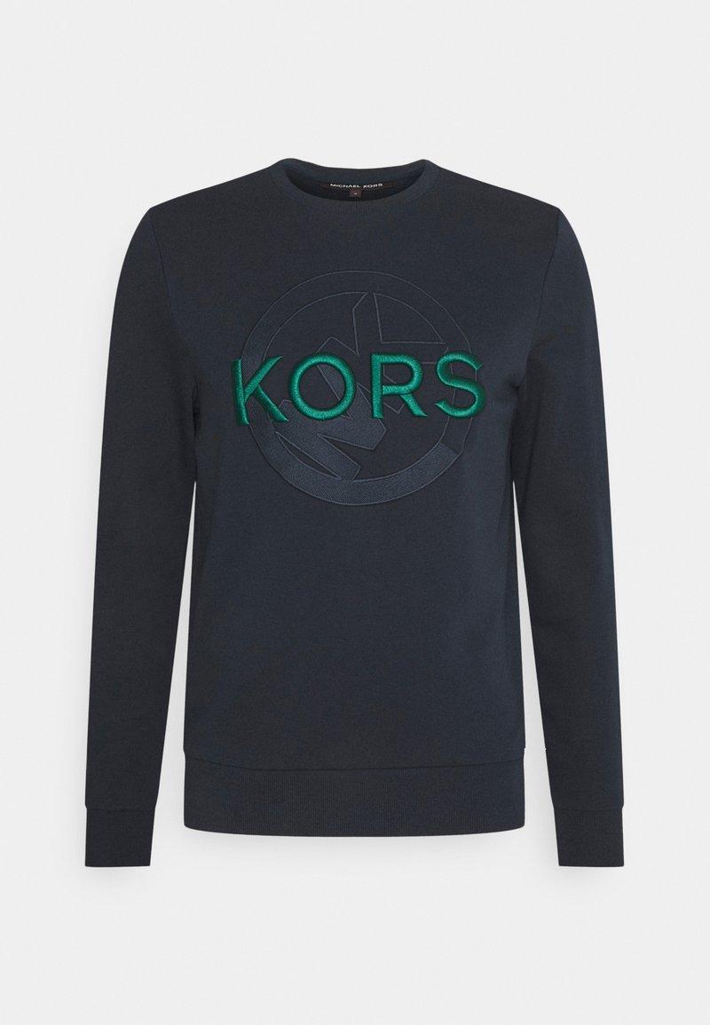Michael Kors - LOGO - Sweatshirt - dark midnight