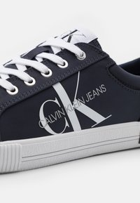 Calvin Klein Jeans - LACEUP - Trainers - night sky - 5