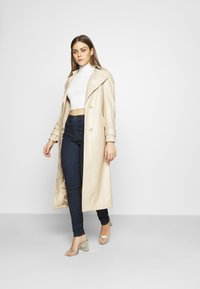 Missguided - Maglione - white - 1