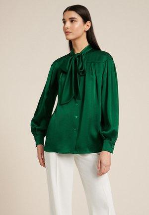 LETTERE - Camisa - verde