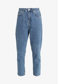 WHY7 - DANA - Relaxed fit jeans - light blue - 3
