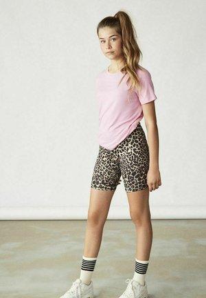 Shorts - travertine