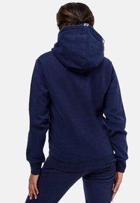Woldo Athletic - Hoodie - blue - 2