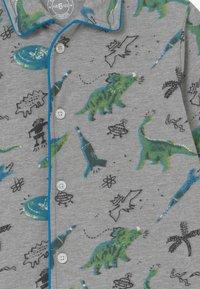 Claesen's - BOYS  - Pyjama set - green - 4