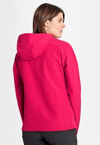 Mammut - MACUN SO - Soft shell jacket - sundown - 1