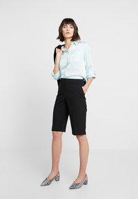 Banana Republic - DILLON UTILITY SOFT - Button-down blouse - mint - 1