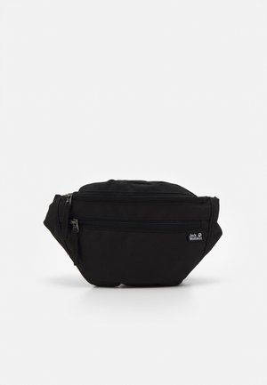 HOKUS POKUS UNISEX - Bum bag - black