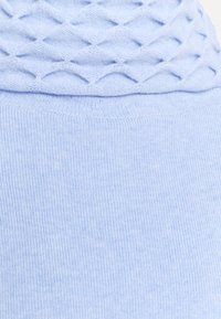 Temperley London - HONEYCOMB JUMPER - Svetr - powder blue - 6