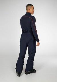 Protest - OWENS - Snow pants - space blue - 5