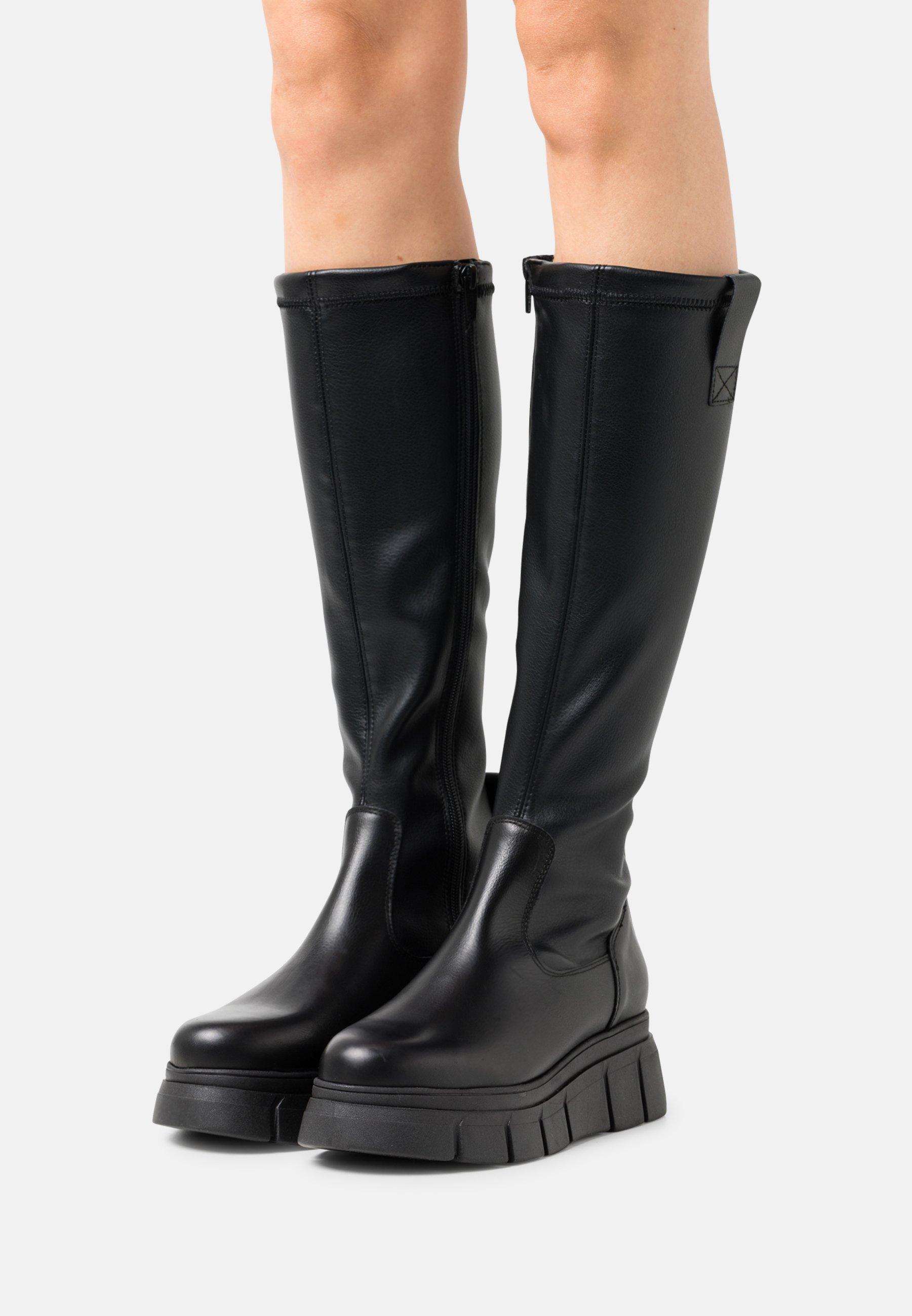 Women SATURN - Platform boots