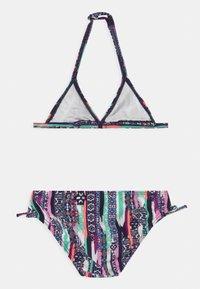 s.Oliver - TRIANGEL SET - Bikini - white - 1