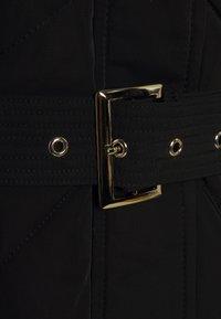 Forever New Curve - KAYA LONGLINE  - Winter coat - black - 3
