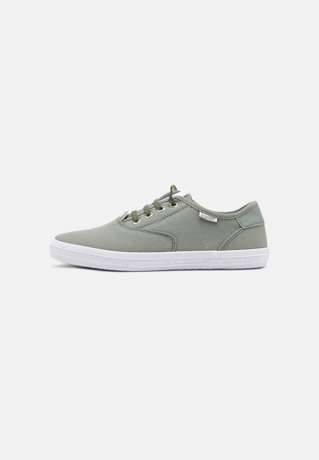 NITA - Sneakers laag - light green