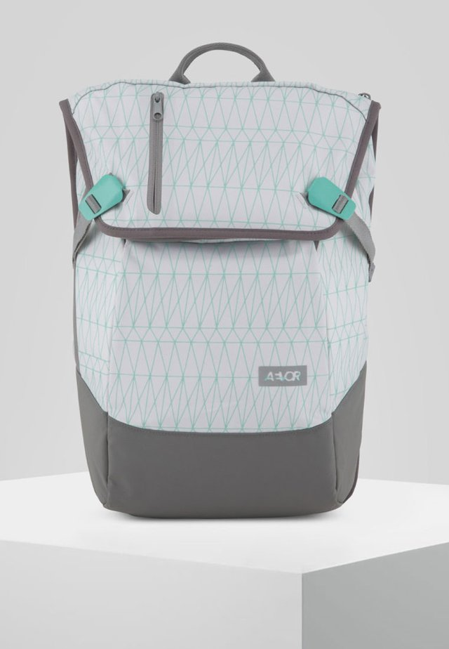 Rucksack - light green