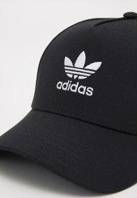 adidas Originals - UNISEX - Cap - black - 4