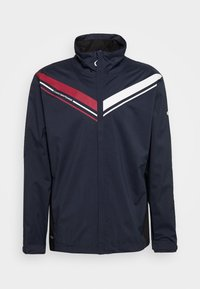 Cross Sportswear - CLOUD JACKET - Outdoorová bunda - navy - 6