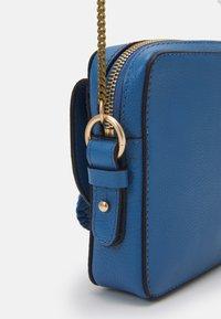 See by Chloé - JOAN CAMERA BAG - Across body bag - moonlight blue - 4