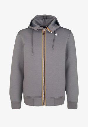 RAINER SPACER - Light jacket - grey md steel