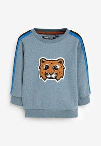 Next - Sweatshirt - blue - 1
