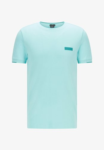 T-shirt basique - open blue