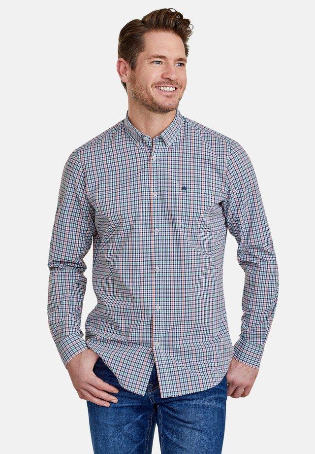 VICHY - Shirt - reed green