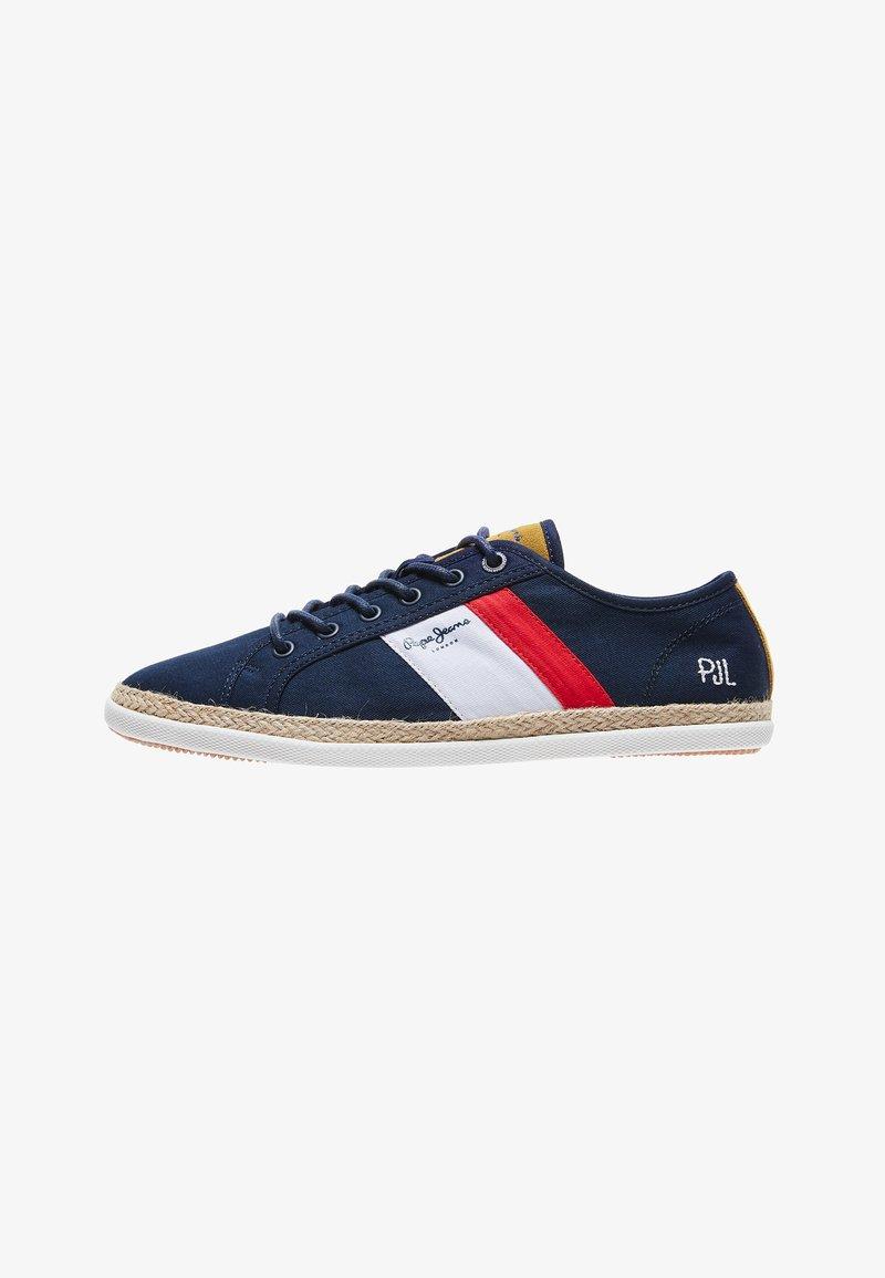 Pepe Jeans - Sneakers - azul marino