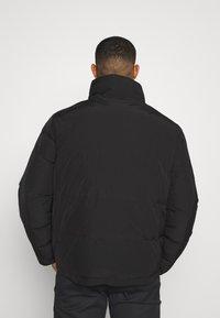 AllSaints - NOVERN JACKET - Down jacket - black - 2