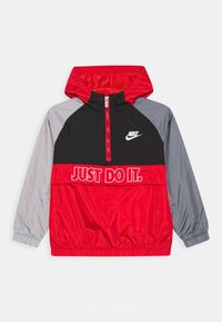 Nike Sportswear - FLY 1/2 ZIP - Light jacket - university red - 0