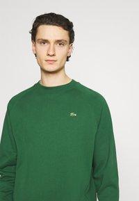 Lacoste LIVE - UNISEX - Sweatshirt - green - 3