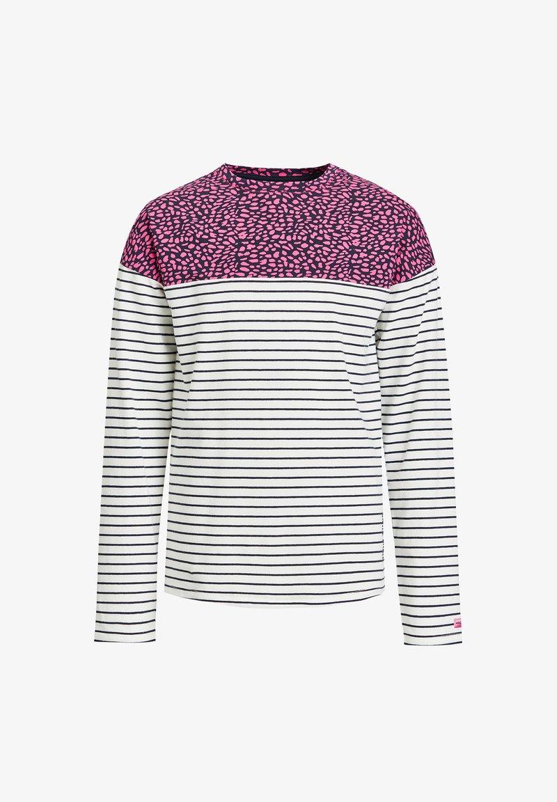 WE Fashion - Langarmshirt - multi-coloured