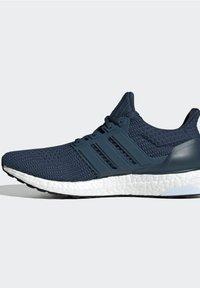 adidas Performance - ULTRABOOST DNA PRIMEBLUE PRIMEKNIT RUNNING - Sneakers - blue - 5