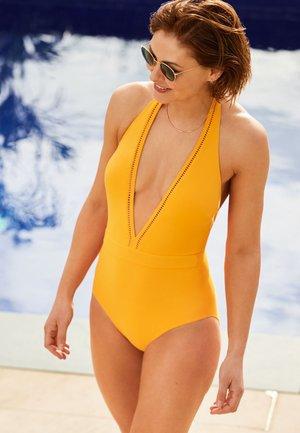 EMMA  - Swimsuit - yellow
