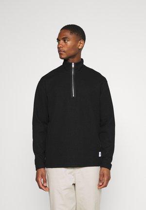 SLHRELAXDREW  - Sweatshirt - black