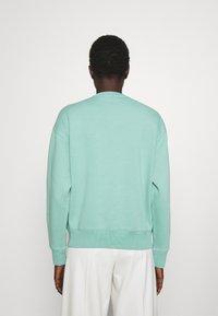 Polo Ralph Lauren - LONG SLEEVE - Sweatshirt - tiki green - 2