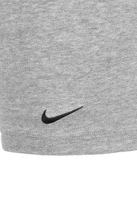 Nike Sportswear - W NSW LEGASEE  - Shorts - dark grey/black - 2