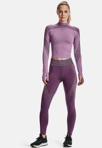 Under Armour - Sports shirt - polaris purple - 1