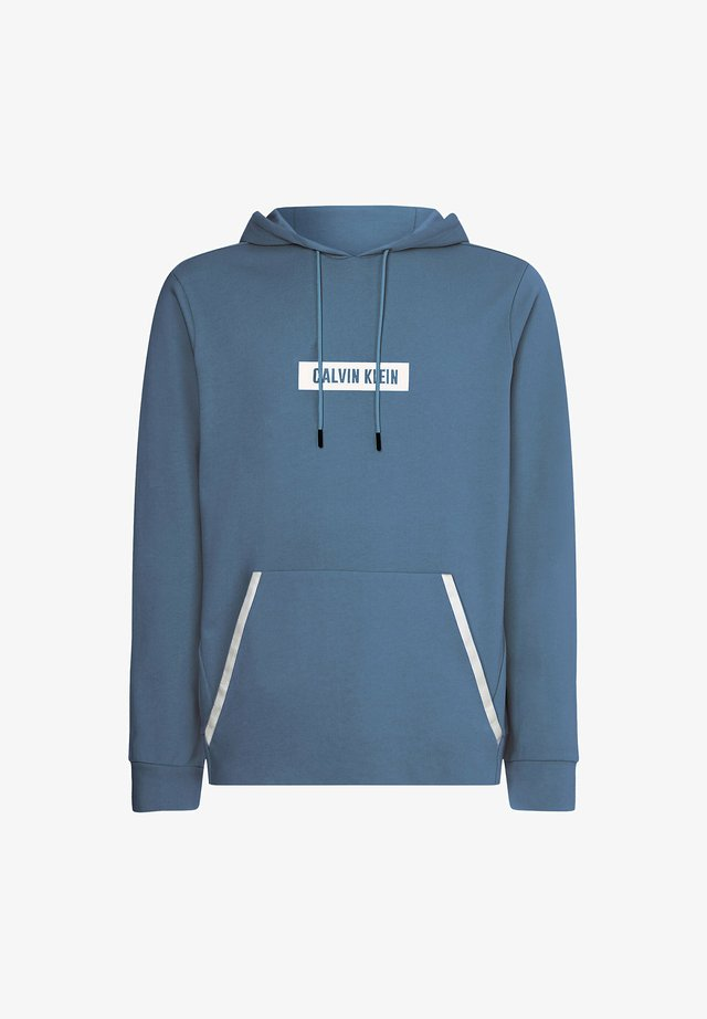 HOODIE - Sweater - blue ivy