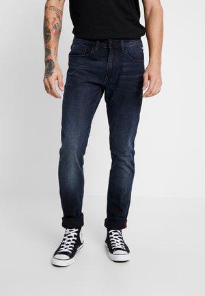 JET - Slim fit jeans - dark blue