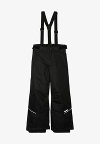 Icepeak - CARTER - Spodnie narciarskie - black - 4