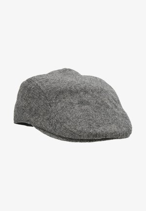 DRIVER TWEED - Beanie - mouse grey