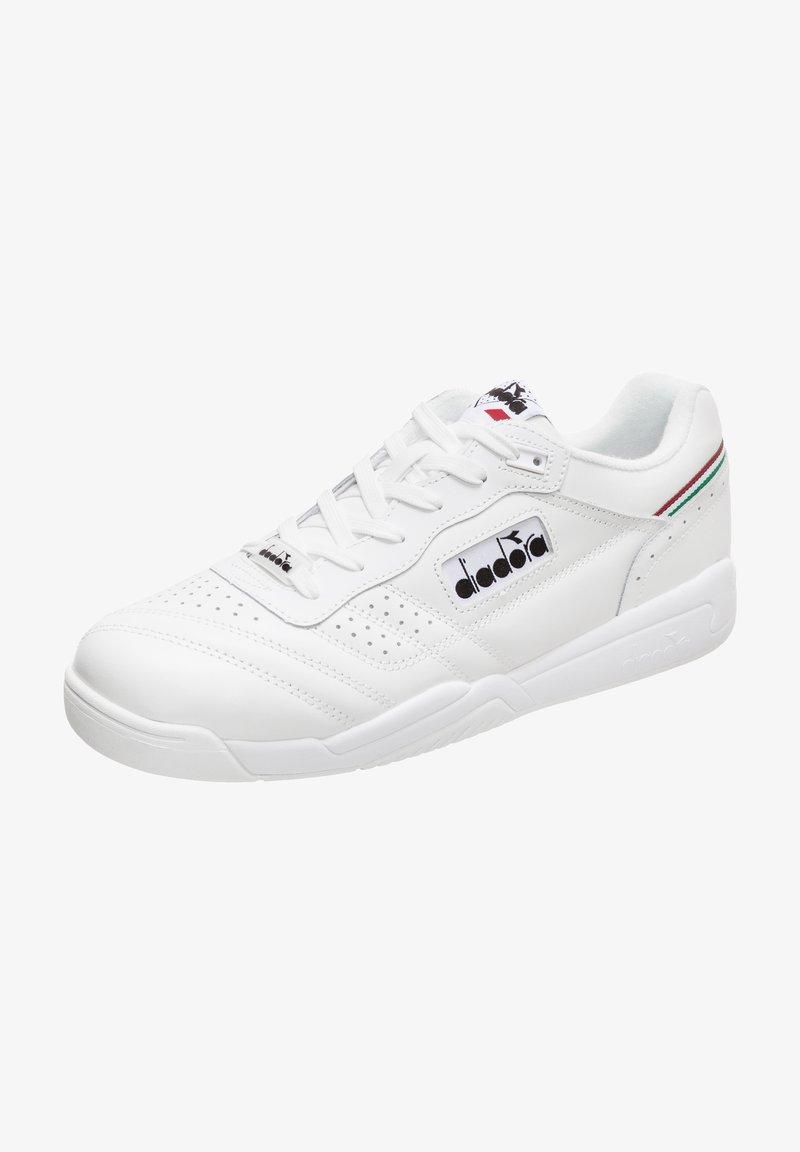 Diadora - ACTION HERREN - Zapatillas - white