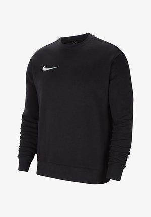 Sweatshirt - schwarzweiss