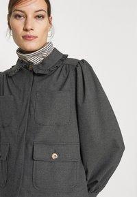 ALIGNE - ALEXIA - Summer jacket - grey - 5