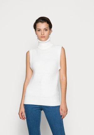 ROLL NECK  - Trui - off white