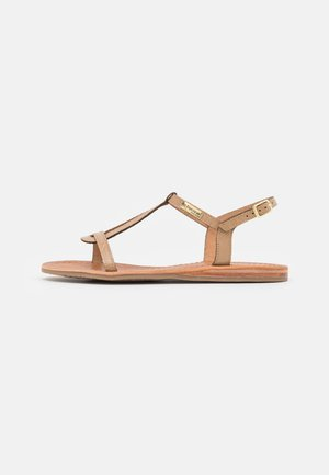 HACROC - Sandals - nude